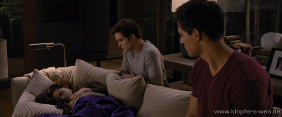 Breaking Dawn 1