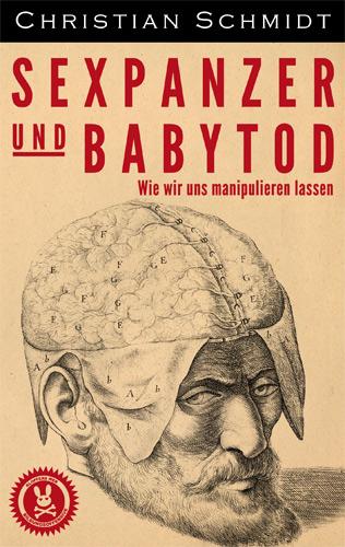 Sexpanzer und Babytod Cover