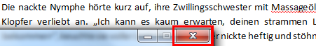 Notfallknopf Software