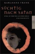 Süchtig nach Satan Cover