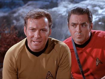 Spocks Gehirn