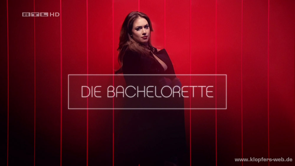 Die Bachelorette - Staffel 4 Episode 1
