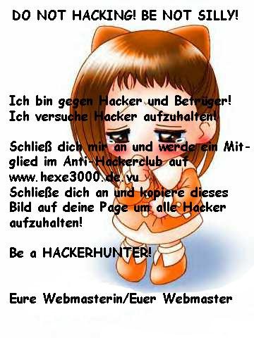 Gegen Hacker