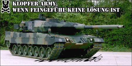 Klopfer Army
