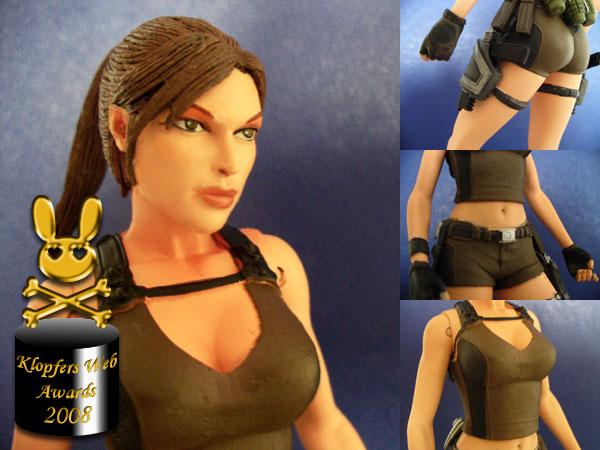 KWA für Lara Croft