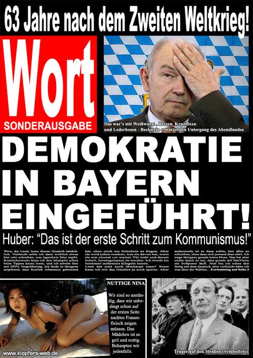 Wortzeitung