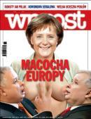 Merkels Hupen
