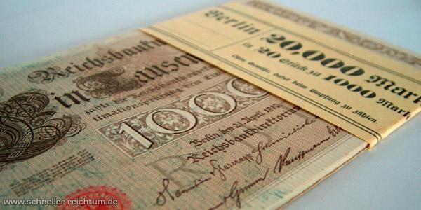 20000 Reichsmark