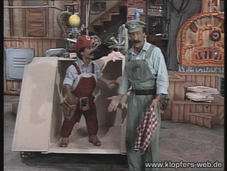 Super Mario Bros. Super Show