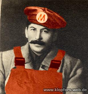 Super Stalin!