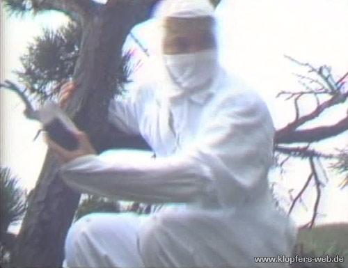 Das Todesschwert der Ninja