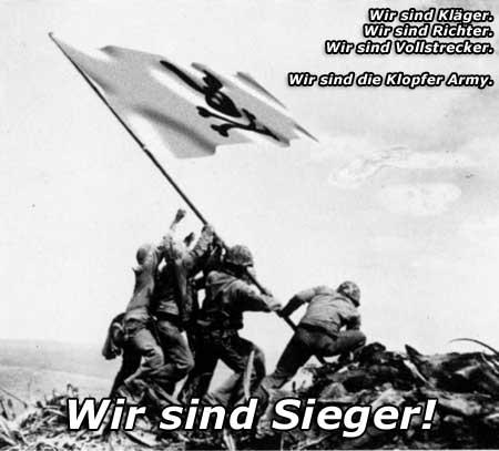 Sieg!